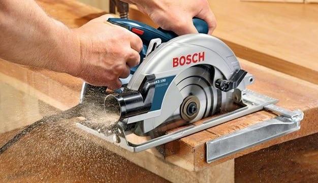 bosch electrical circular saw